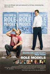 Des gars modèles Movie Poster