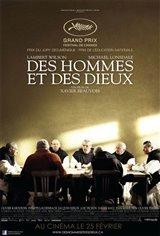 Des hommes et des dieux Movie Poster