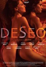 Deseo Movie Poster