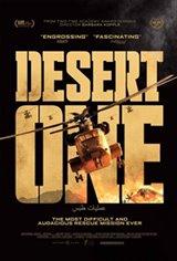 Desert One Movie Poster
