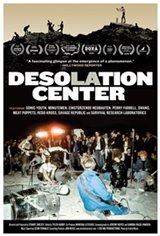 Desolation Center Large Poster