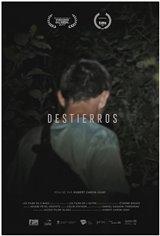 Destierros (v.o.s.-t.f.) Affiche de film