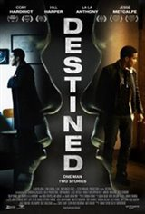 Destined Movie Poster