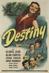 Destiny Movie Poster