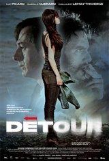 Detour (2009) Movie Poster