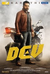 Dev (Telugu) Movie Poster