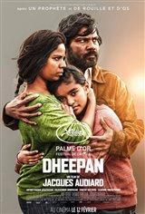 Dheepan (v.o.s.-t.f.) Affiche de film
