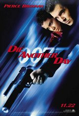 Die Another Day Movie Poster Movie Poster