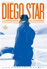 Diego Star Large Poster