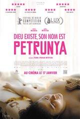 Dieu existe, son nom est Petrunya (v.o.s.-t.f.) Affiche de film