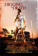 Digging to Death Affiche de film