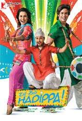 Dil Bole Hapidda! Movie Poster