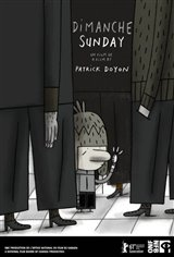 Dimanche/Sunday Movie Poster