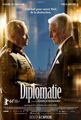 Diplomacy Movie Poster