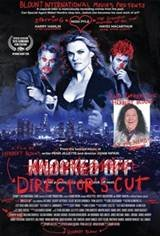 Director's Cut Movie Poster