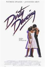 Dirty Dancing (1987) Movie Poster