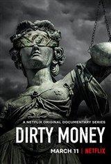 Dirty Money (Netflix) Poster