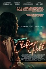 Disappearance at Clifton Hill Affiche de film