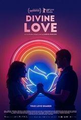 Divine Love (Divino Amor) Movie Poster
