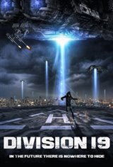 Division 19 Movie Poster