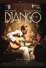Django Affiche de film