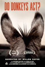 Do Donkeys Act? Movie Poster