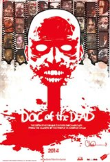 Doc of the Dead Large Poster