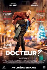 Docteur? Movie Poster