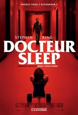 Docteur Sleep Movie Poster