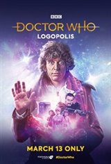 Doctor Who: Logopolis Large Poster