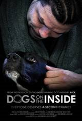 Dogs on the Inside Movie Poster