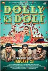 Dolly Ki Doli Movie Poster