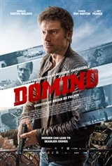 Domino Movie Poster Movie Poster