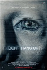Don't Hang Up Movie Poster