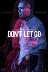 Don't Let Go Movie Poster Movie Poster