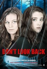 Don't Look Back (2014) Movie Poster