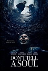 Don't Tell a Soul Movie Poster Movie Poster