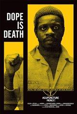 Dope Is Death Affiche de film