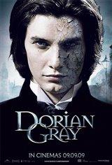 Dorian Gray Movie Poster