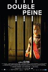 Double Sentence Affiche de film
