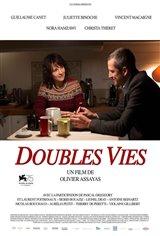 Doubles vies Affiche de film