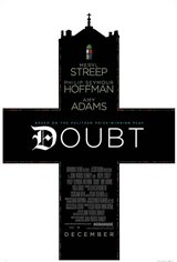 Doubt Movie Poster Movie Poster