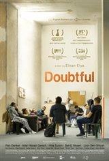 Doubtful (Mutalim Besafek) Affiche de film