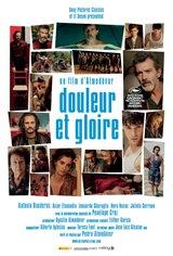 Douleur et gloire Movie Poster