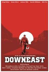 Downeast Affiche de film