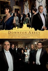 Downton Abbey Affiche de film