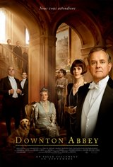 Downton Abbey (v.f.) Movie Poster