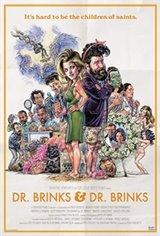 Dr. Brinks & Dr. Brinks Affiche de film