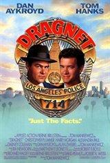 Dragnet Movie Poster