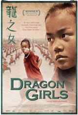 Dragon Girls Movie Poster
